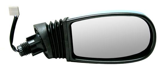 spiegel rechts f r fiat punto 2 188 aussenspiegel elektrisch heizung glas ebay. Black Bedroom Furniture Sets. Home Design Ideas