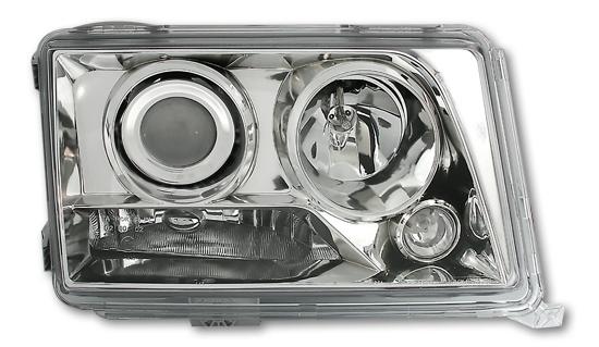 mercedes w124 e klasse 12 84 6 93 scheinwerfer klarglas ebay. Black Bedroom Furniture Sets. Home Design Ideas