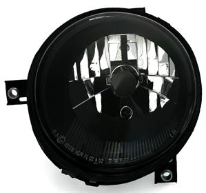 scheinwerfer blinker f r vw lupo 6x in schwarz ad tuning. Black Bedroom Furniture Sets. Home Design Ideas