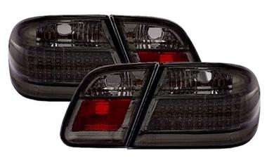 Mercedes C Klasse  Limousine Led R Ef Bf Bdckleuchten