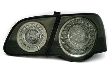 led r ckleuchten f r vw passat 3c limo in smoke ad tuning. Black Bedroom Furniture Sets. Home Design Ideas