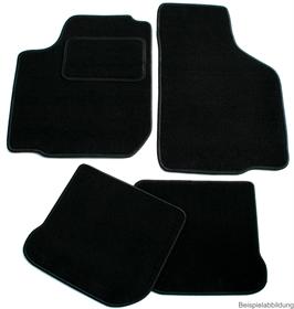 premium fu matten f r 3er bmw e90 e91 ad tuning. Black Bedroom Furniture Sets. Home Design Ideas