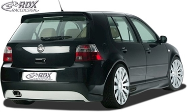 rdx dachspoiler gro e version f r vw golf 4 ad tuning. Black Bedroom Furniture Sets. Home Design Ideas