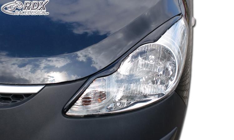 Hyundai I20 Seitenschweller Set Photo 4 Pictures to pin on